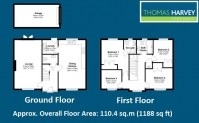 34 ORCHARD CLOSE Floorplan Thumbnail 1