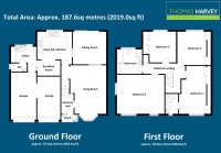 8 CARTER AVENUE Floorplan Thumbnail 1