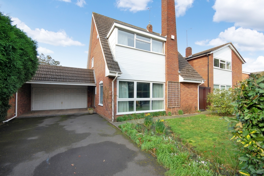 4A WOOD ROAD, Tettenhall