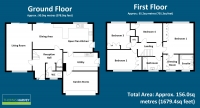 11 WOODCOTE ROAD Floorplan Thumbnail 1