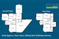 116 BRIDGNORTH ROAD Floorplan Thumbnail 1