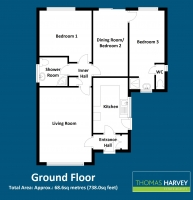 38 GLENDALE CLOSE Floorplan Thumbnail 1