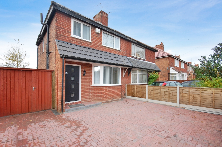 115 NEWBOLDS ROAD, Wednesfield