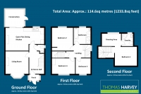 52 BIRMINGHAM NEW ROAD Floorplan Thumbnail 1