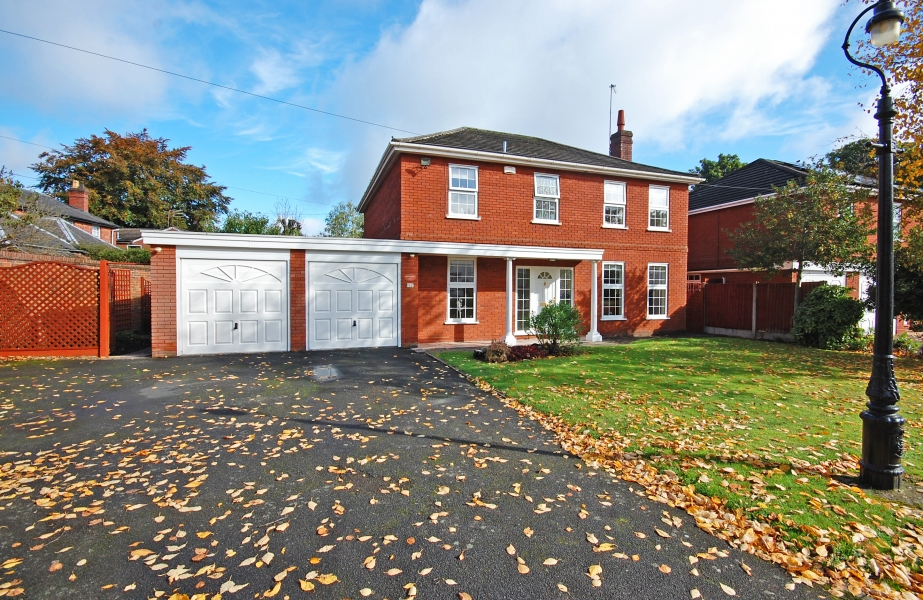26b CLIFTON ROAD, Tettenhall