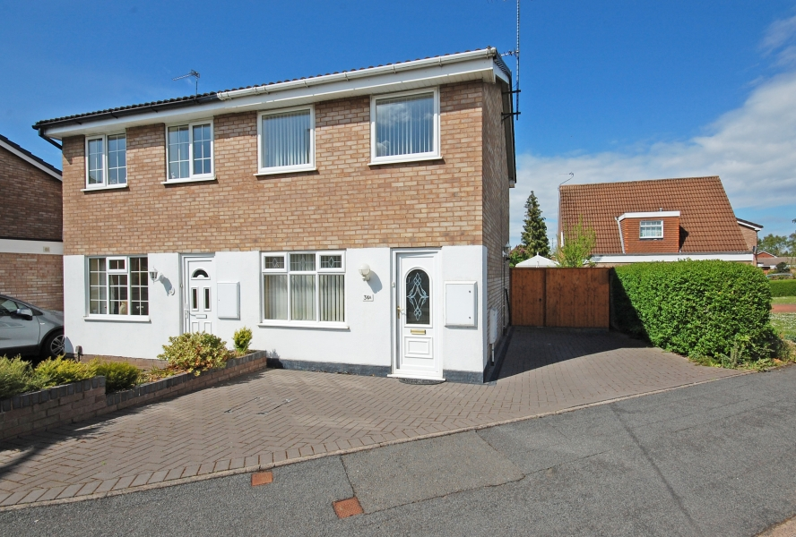 34a CLEWLEY DRIVE, Pendeford