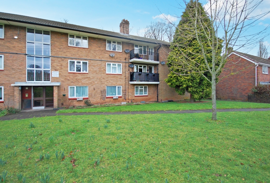 65a WOODHOUSE ROAD NORTH, Tettenhall