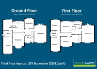 6 THE HIGHFIELDS Floorplan Thumbnail 1