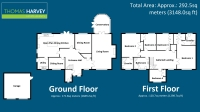 HEATHER HOUSE, 2 RYTON PARK Floorplan Thumbnail 1