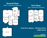 17 HALL END LANE Floorplan Thumbnail 1
